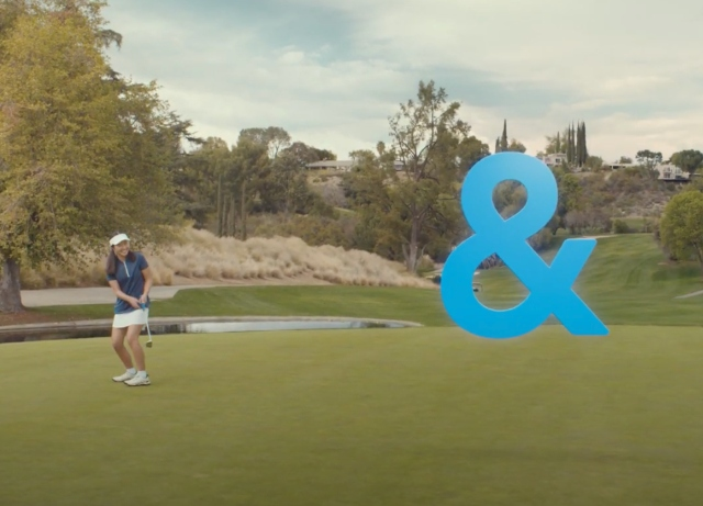 AT&T builds connections in new campaign