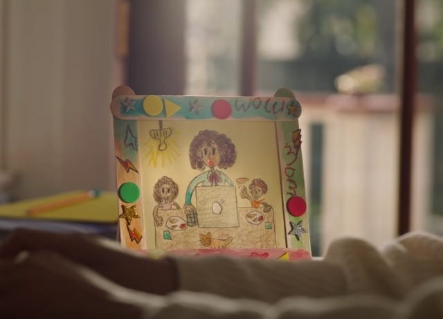 Teleflora pays homage to Mom in new campaign