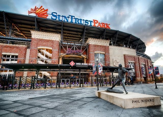 MLB moves All-Star Game from Atlanta after SB 202