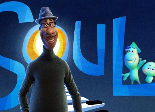 Pixar's Soul wins big at 48th Annie Awards
