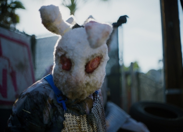 The Forever Purge: Watch the newest trailer