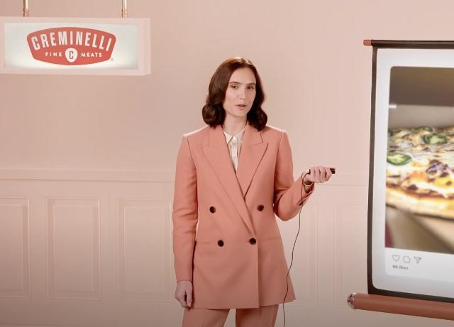 Creminelli launches meaty campaign via Hanson Dodge