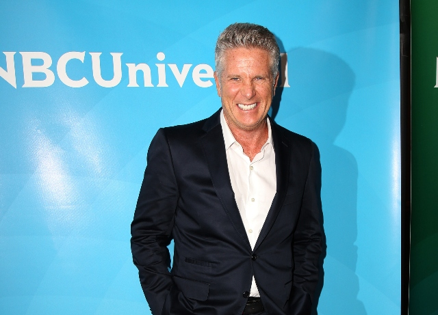 Donny Deutsch launches new podcast On Brand