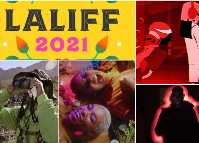 LALIFF: Nuevo Rico, Aguilas take home top honors