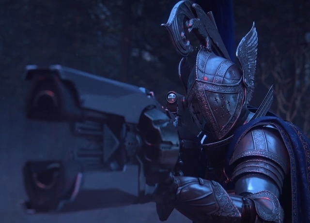 Giantstep: Creates epic trailer for Quantum Knights