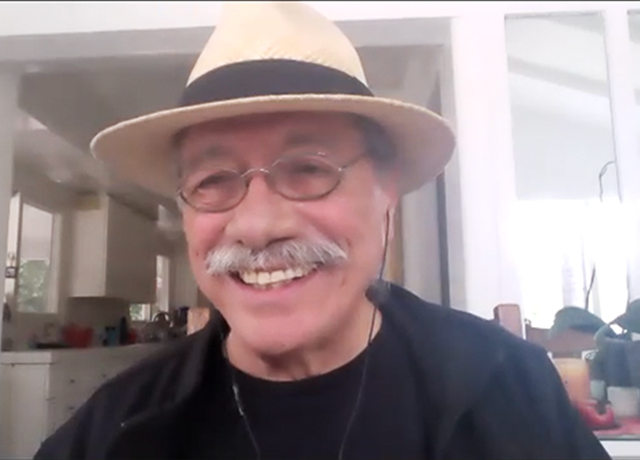 CHAT: LALIFF co-founder Edward James Olmos