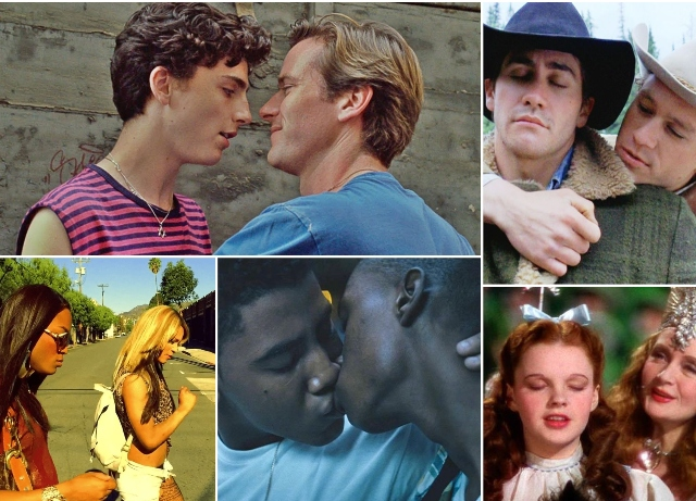 Pride: 20 films to celebrate during the month and beyond