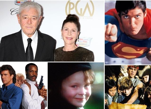 Richard Donner, director of Superman passes away at 91