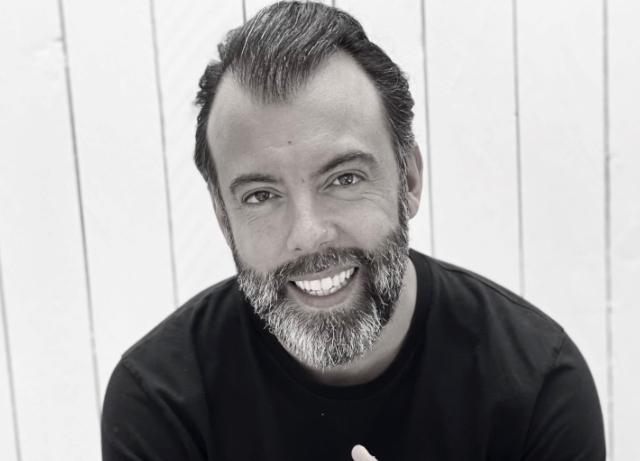 dentsu: Fred Levron named Global CCO