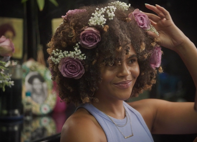 Hayden5 celebrates Black Hair in new PSA
