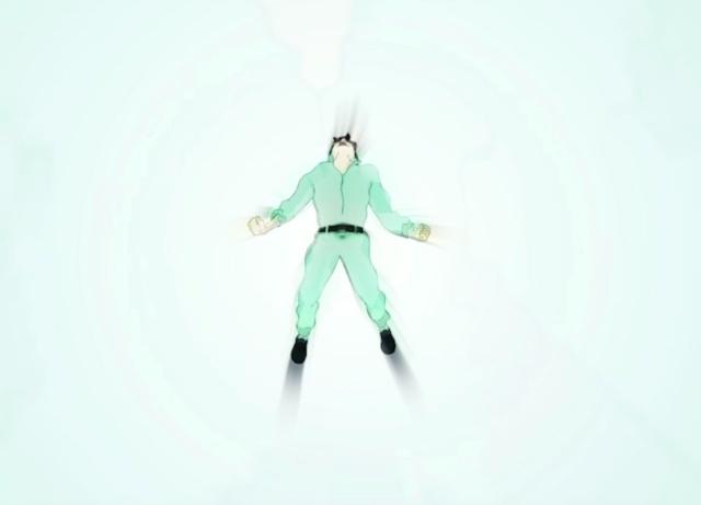 Hoverman: Animated superhero film at LA Shorts