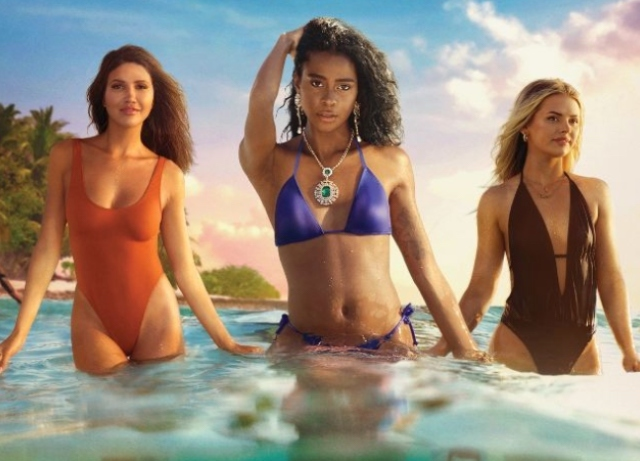 FBoy Island: HBO Max releases new trailer