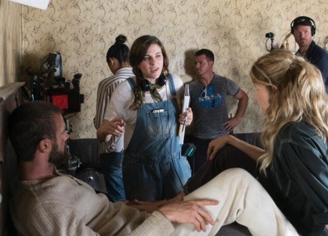 Courtney Hoffman joins RadicalMedia