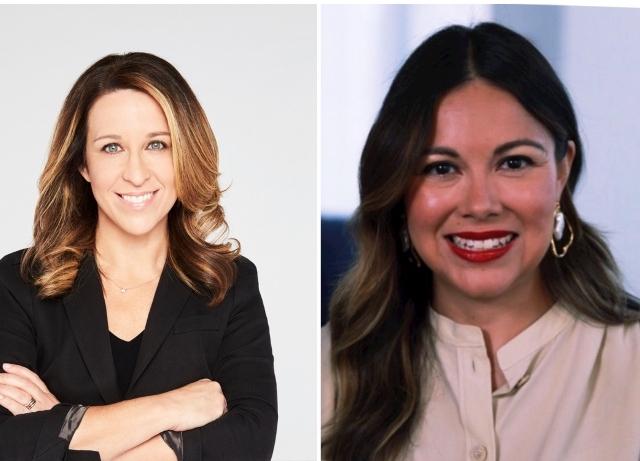 WarnerMedia: Laura Dames, Andrea Zapata join Ad Sales