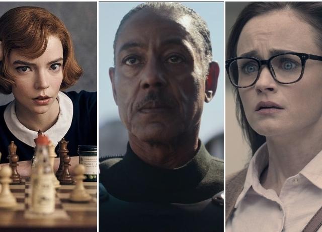 Emmy: Latinx nominees rise while Asians Struggle