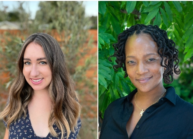 Harbor: Carissa Clark, Rochelle Brown lead sales