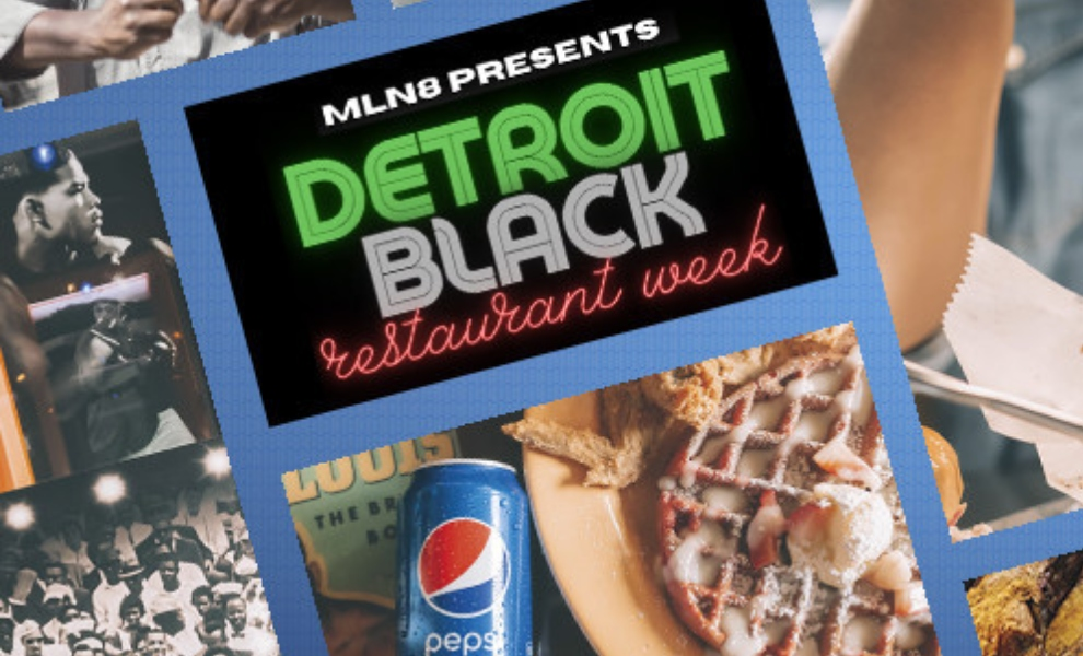 Pepsi amplifies Detroit Black-owned businesses for Restaurant Week
