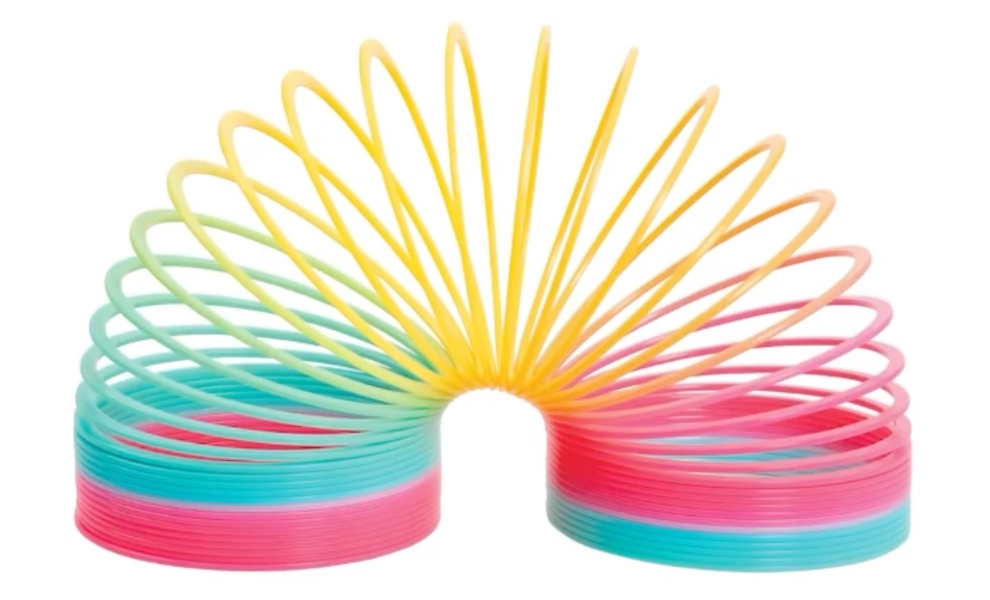Slinky uses social media to seek out new jingle after 75 years