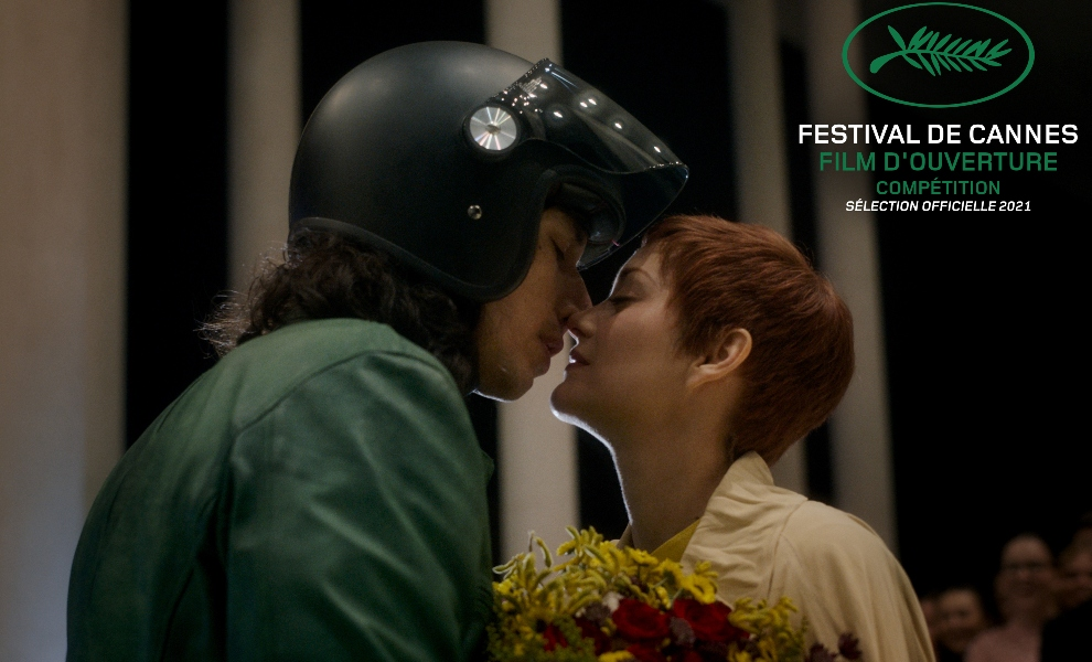 Annette: Watch the trailer for this spellbinding tale of love and passion