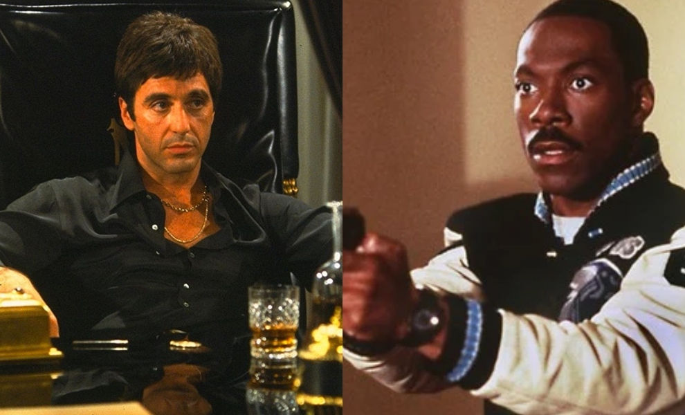 Scarface remake, Beverly Hills Cop 4 among 23 California Tax Credit films