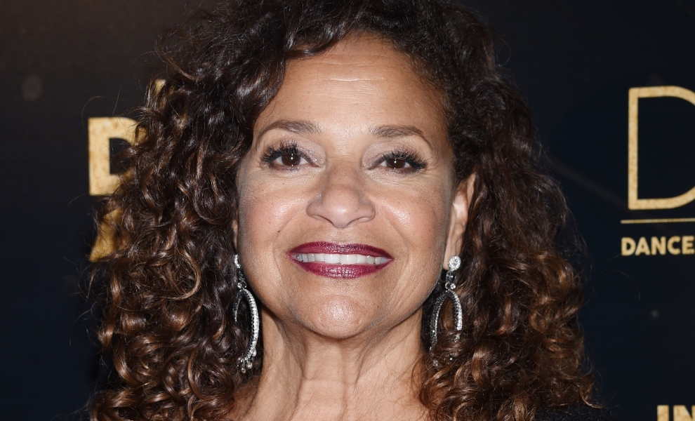 The Emmy's: Debbie Allen to receive Governors Award