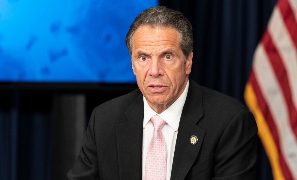 Andrew Cuomo resigns as Governor amid sexual harassment allegations
