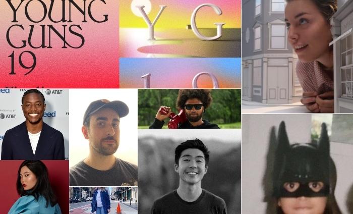 One Club for Creativity announces Young Guns 19