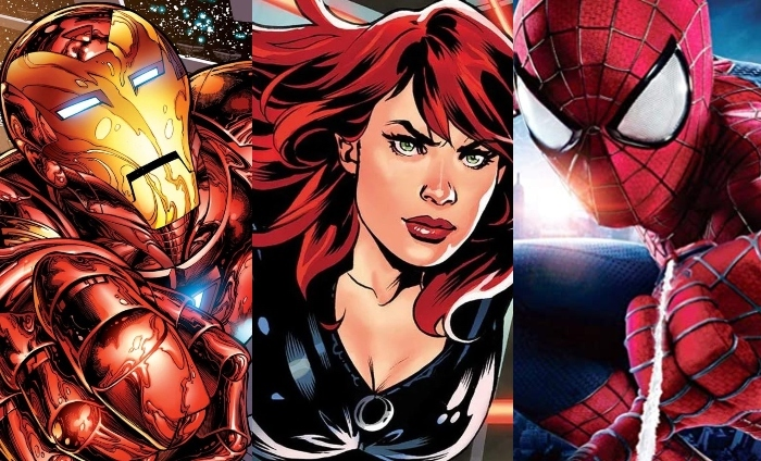 Marvel sues to retain rights to Iron Man, Spider-Man, Black Widow and more
