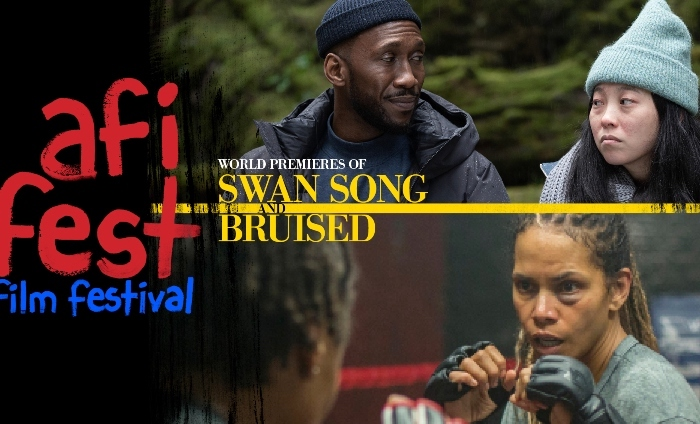 Halle Berry's directorial debut, Bruised makes AFI Fest world premiere