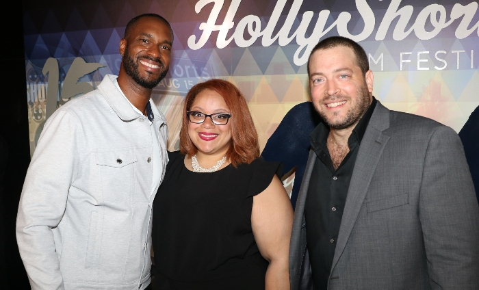 A chat with HollyShorts Co-Founder/Co-Director Daniel Sol