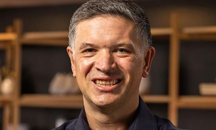 Michel Doukeris assumes CEO role at Anheuser-Busch InBev
