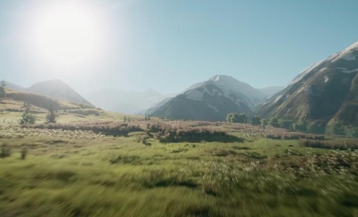 Union's Nicholas Wayman-Harris push Unreal Engine in new directions