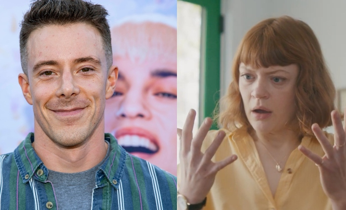 Director Joseph Sackett talks genderqueer Freaky Friday film, Homebody