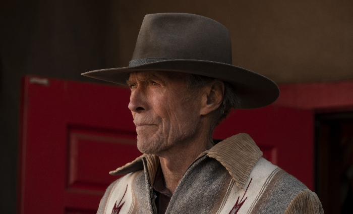 Clint Eastwood thought he was too young to play Mike Milo in Cry Macho