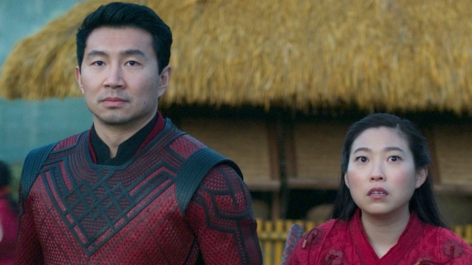 Shang-Chi is King of the Box Office Hill 3 weeks in a row