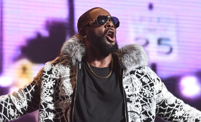 R. Kelly found guilty; faces life in prison