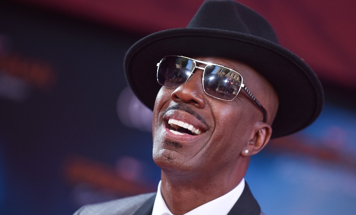 Eat Just scrambles up Curb Your Enthusiasm's J.B. Smoove for campaign