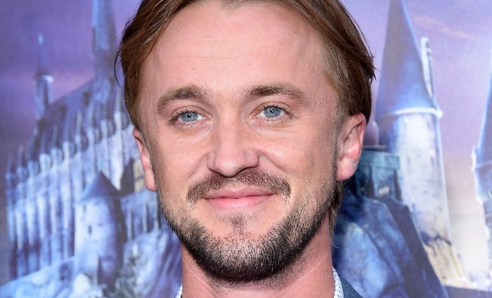 Harry Potter star, Tom Felton, collapses on Wisconsin golf course