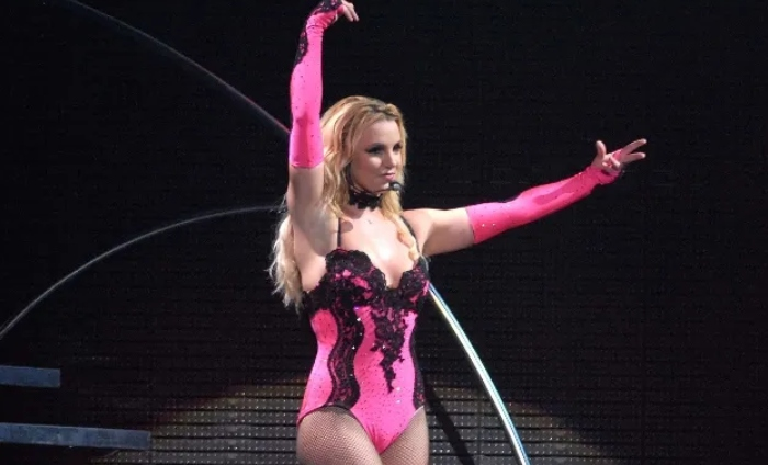 Jamie Spears suspended from Britney's conservatorship