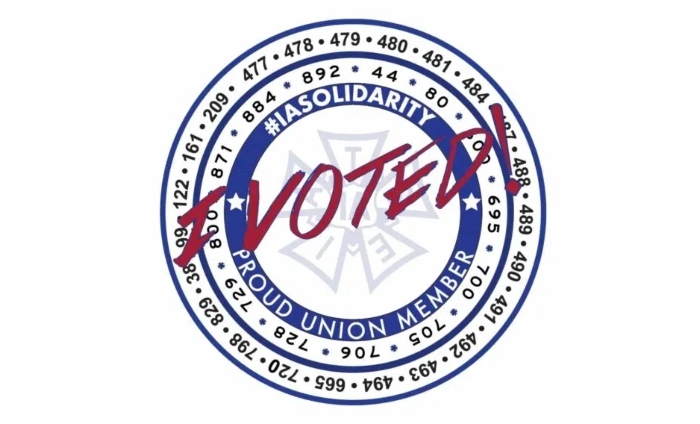 IATSE members vote overwhelmingly to authorize nationwide strike – Details here