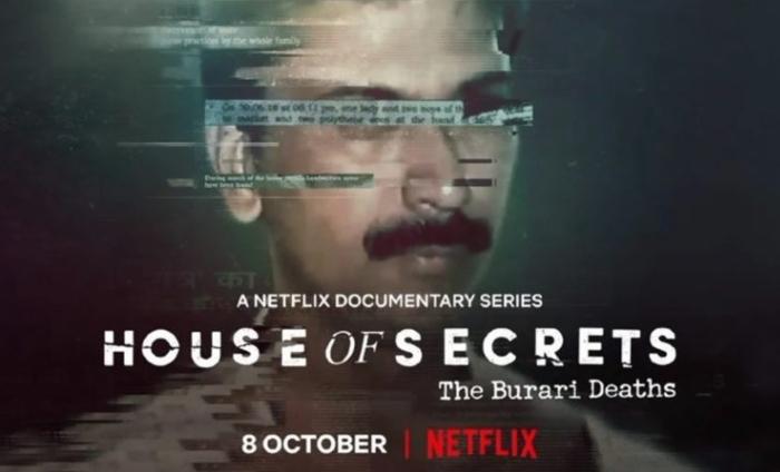 Union's Haygood serves as EP/Supervising Editor on Netflix docu-series