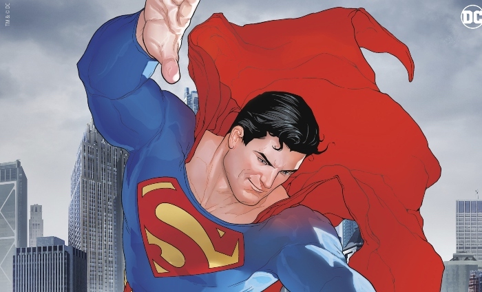 Superman will no longer fight for Truth, Justice and the American Way