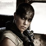 Mad Max Fury Road Charlize