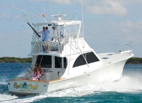 Reel Candy - Jupiter Charter Fishing