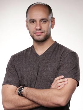 Filmmaker Saj Adibs