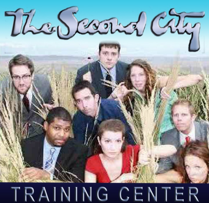 Second City classes to aid improvisers with film work