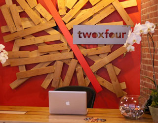 Two by Four expands into smaller ad markets