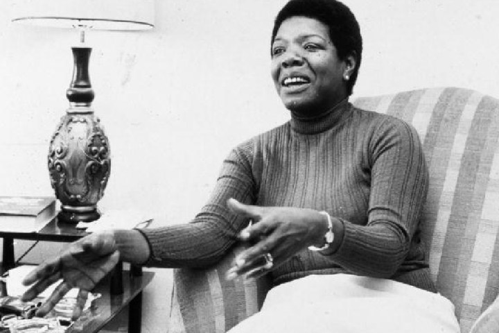"""BAM engineers delivered sound on """"Angelou"""" doc"""