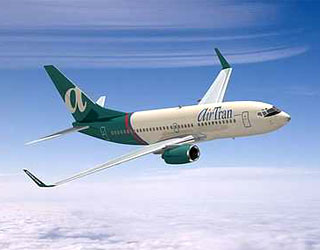 C-K and longtime client AirTran sever remaining ties