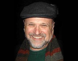 Director Andrew Davis here Sept. 12 for CSN Award